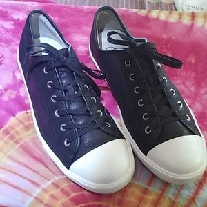 COLE HAAN NIKE AIR SNEAKERS-MENS SIZE 13M-GREAT
